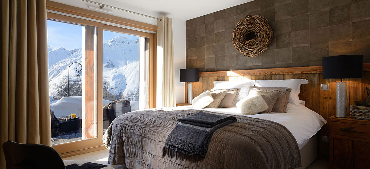 Chalet Chamois Lodge